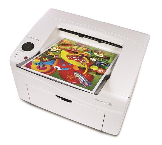 Laser Printer CP115w-CP116w
