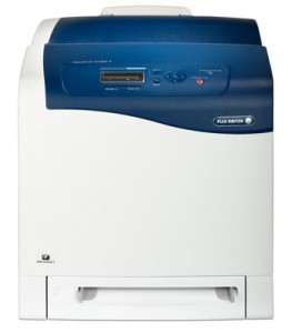 Fuji Xerox DocuPrint CP305d(1)